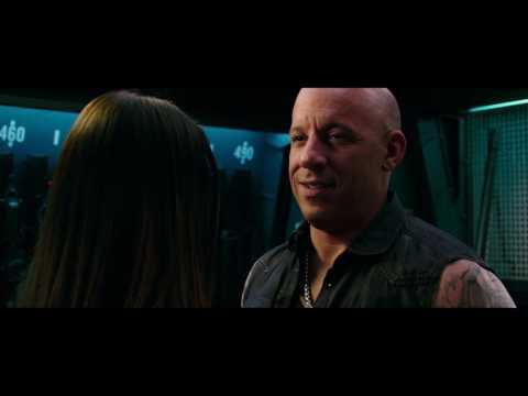 xXx: Return of Xander Cage | Featurette: Nina Dobrev | Paramount Pictures UK