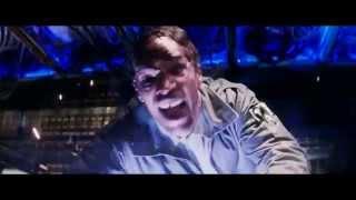 The Amazing Spiderman 2 - Naissance D'Electro (Scène Culte)