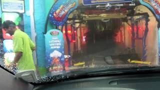 Awesome Car Wash