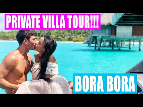 Xxx Mp4 HONEYMOON VLOG From Bora Bora 3gp Sex