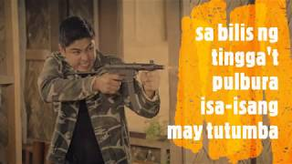 """""""Vendetta"""" song (Official Audio with Lyrics) -FPJ's Ang Probinsyano"""
