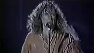 Page & Plant - Achilles Last Stand (Live)