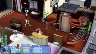 Aprendendo a Cavalgar - The Sims 3 EP77