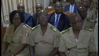 Mobilisation des recettes : Le gouvernement encourage les douanes