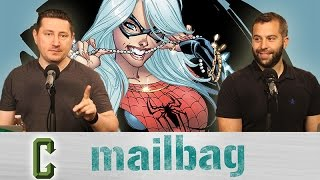 Will Sony Movies Ruin Spider-Man Characters - Collider Mail Bag