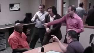 Hilarious Moment When Guy Finds Out He's On Impractical Jokers