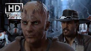 Star Wars : The Old Republic   E3 cinematic trailer (2011)