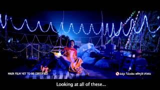 Trisha Leda Nayantara telugu trailer