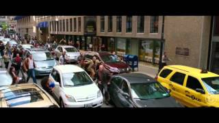 Película Cazafantasmas (2016) online Trailer Subtitulado