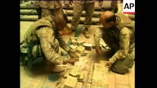 Iraq War (F)