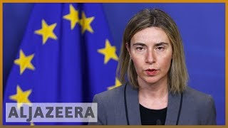 'Not significant': EU urges Iran to reverse nuclear deal breaches
