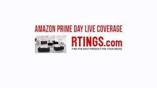 Amazon Prime Day Deals Live Coverage - RTINGS.com
