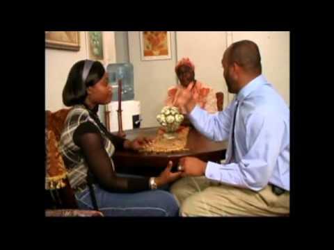pasteur Rony B.Brumaire presente deception haitian movie belfim remy lochard bichard