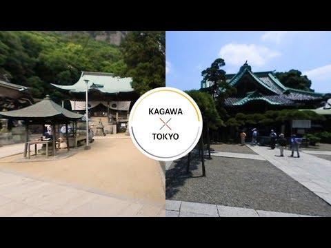 Xxx Mp4 360°CHUGOKU SHIKOKUxTOKYO Temple KAGAWA 3gp Sex