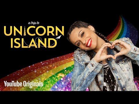A Trip to Unicorn Island Free Preview