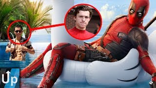Some Strange Things You Missed In Deadpool 2