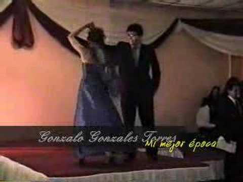 Baile de promocion