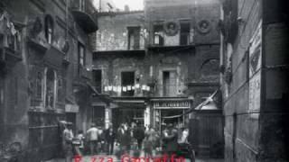 Palermo antica, anni '30 - Mario Algozzino -  Stardust - Henry Mancini ( Cari Ricordi )
