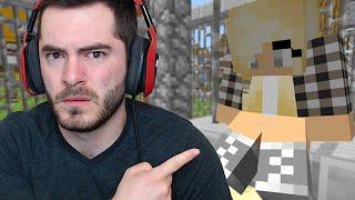 Minecraft: MY NEW GIRLFRIEND?