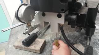 Airless repair. Wagner Titan not priming or spraying