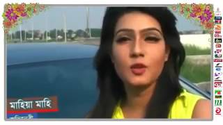 Bangladeshi Mode Actress Mahiya mahi Scandal xxx