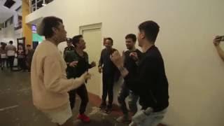 Pak Ganern Challenge by Jhong, Billy, Vhong and Vice Ganda