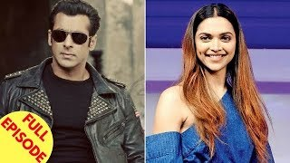 Salman's 'Dus Ka Dum' Delayed?   Deepika To Postpone Her Marriage For A Hollywood Offer & More