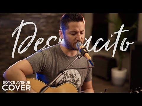 Xxx Mp4 Despacito Luis Fonsi Ft Daddy Yankee Boyce Avenue Acoustic Cover On Spotify Apple 3gp Sex