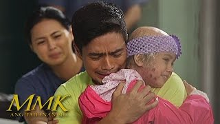 MMK Episode: A Daughter's Love