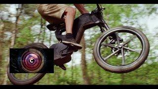 Testing the $25,000 e-bike - BBC Click