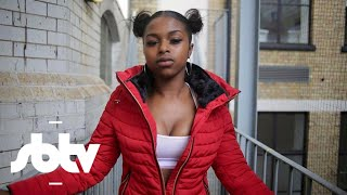 Nadia Rose   Warm Up Sessions [S9.EP22]: SBTV