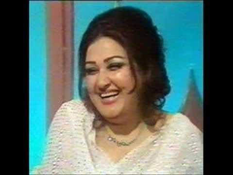 Noor Jahan Ghazal Hamari Sanson Mein Aaj Tak Woh