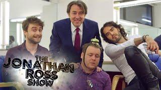 World's Horniest Man: Daniel Radcliffe vs Russell Brand - The Jonathan Ross Show