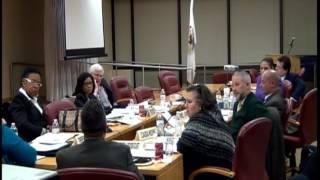 Board of Education - FOP,  February 15, 2017  - 2