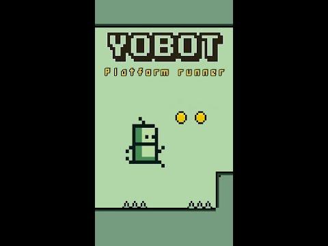 Xxx Mp4 Yobot Run Platform Runner Game For Mobile 3gp Sex