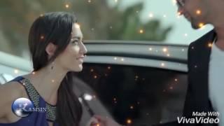 وائل كفوري _ انا قلبي مشتاق  فيديو جميل