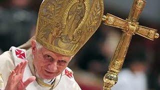 Смотреть обязательно! Последний папа Ватикана. Раскрыта древняя тайна.