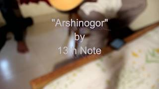 Arshinogor Cover by 13th Note