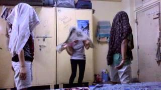 Funny dance- Ankhiyon se...