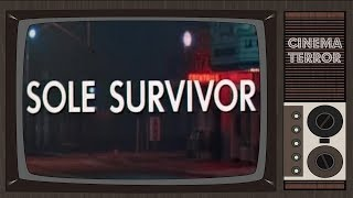 Sole Survivor (1983) - Movie Review