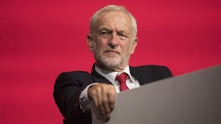 Corbyn says he prefers national election to second Brexit referendum