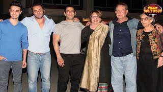 What Made Salman Khan Show His Manager Reshma The Door? | Bollywood News