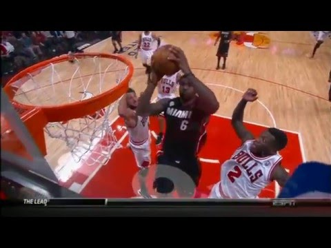 NBA Unexpected Moments Compilation