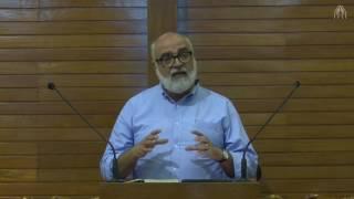 Vocação cristã com Ricardo Barbosa