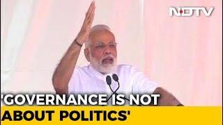 Governance Isn