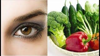 Ăn gì để cho đôi mắt sáng khỏe đây?   Xuân Nông
