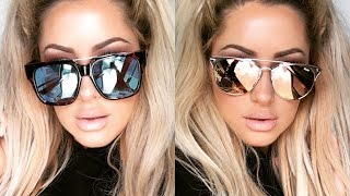 QUAY X CHRISSPY- Sunglass Collection + Giveaway