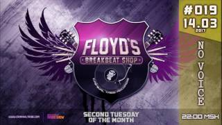 Floyd the Barber - Breakbeat Shop #019 (Breakbeat 2017 mix)