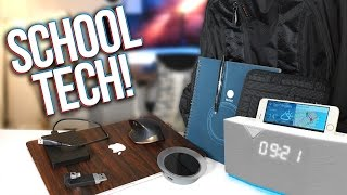 Top 10 Awesome Back to School Tech!