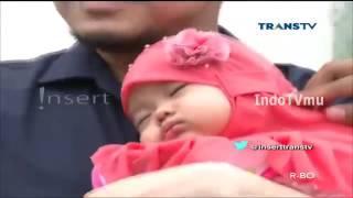 Oki Setiana Dewi Melahirkan Bayi Perempuan Insert 16 Januari 2016